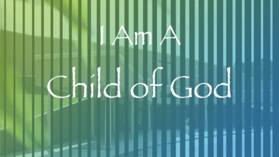 ROM 3-21-26 CHILD OF GOD.002